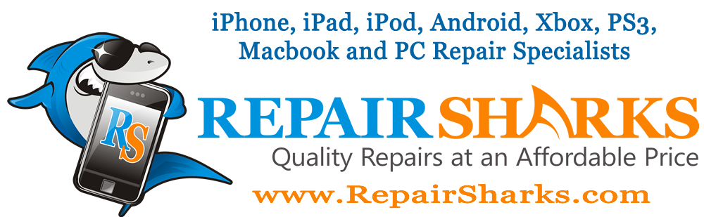 Repair Sharks - About Us