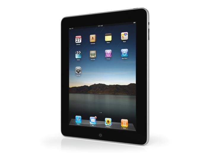 iPad 1 Repair