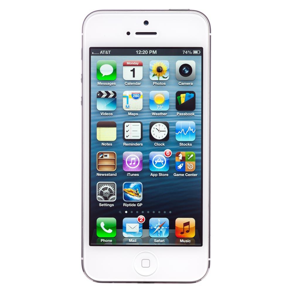 iPhone Smartphone Repair