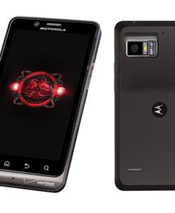 Motorola Droid Bionic - Verizon