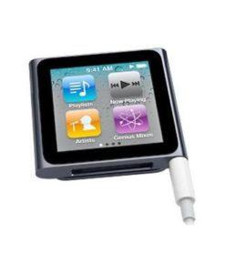 iPod Nano 6 Repair