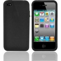 iPhone 4 Silicon Case