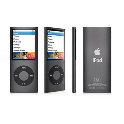 iPod Nano 4th Generation Repair