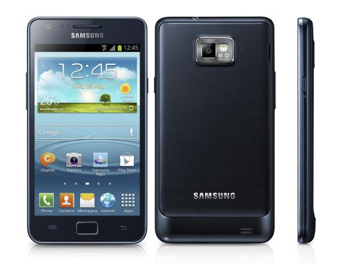 Samsung Galaxy S2 Repairs
