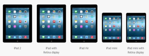 iPad Repair Services