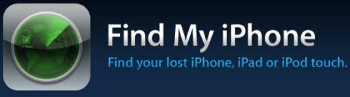 Find my iPhone