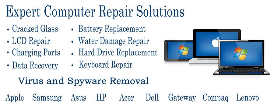 Computer Repair – Experts Know Best
