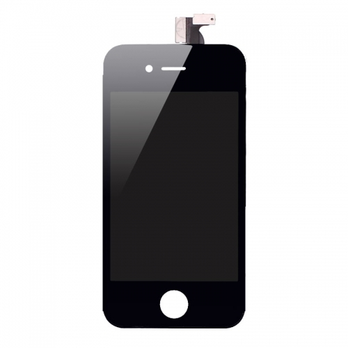 iPhone 4 LCD Black / Digitizer