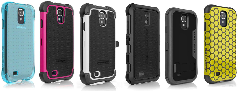 Best Smartphone Cases for iPhone and Android 2
