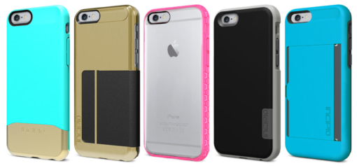 Incipio Smartphone Cases
