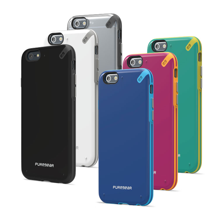 Best Smartphone Cases for iPhone and Android 4