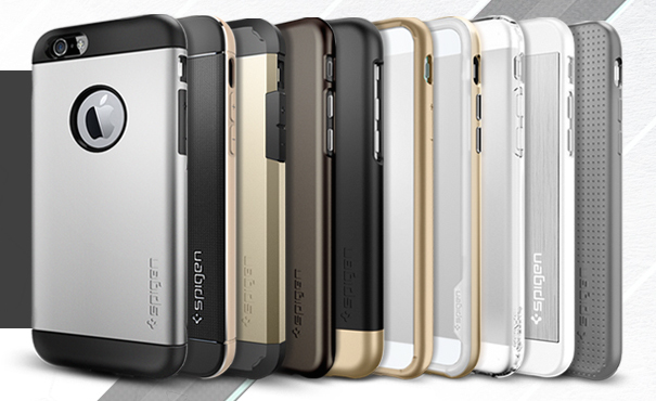 Best Smartphone Cases for iPhone and Android 6