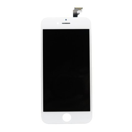 iPhone 6s digitizer / lcd white