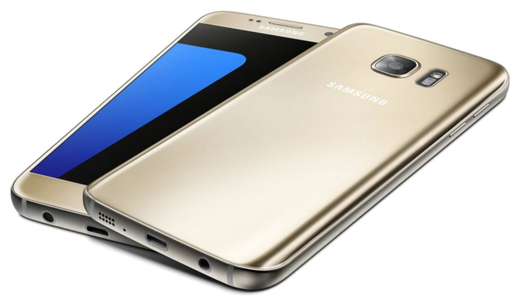 Samsung Galaxy S8: What We All Have Been Waiting For
