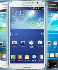 samsung smartphone repair
