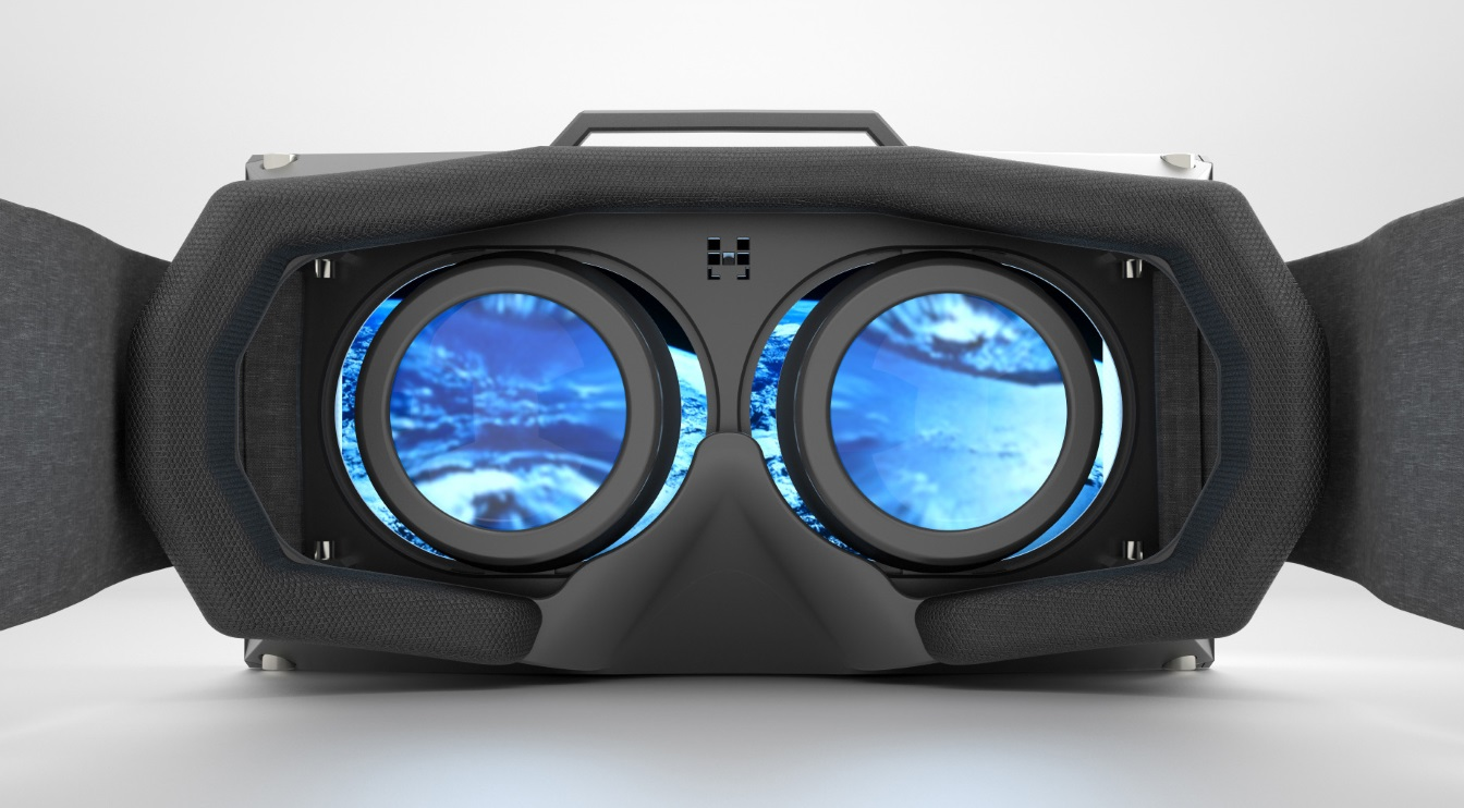 Oculus Rift - The Pioneer of Virtual Reality 2