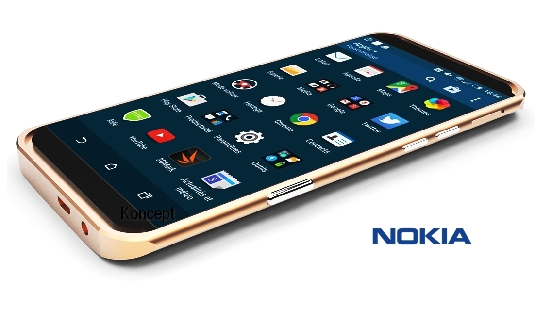 Nokia 7 & 8 - Specs and Review 2