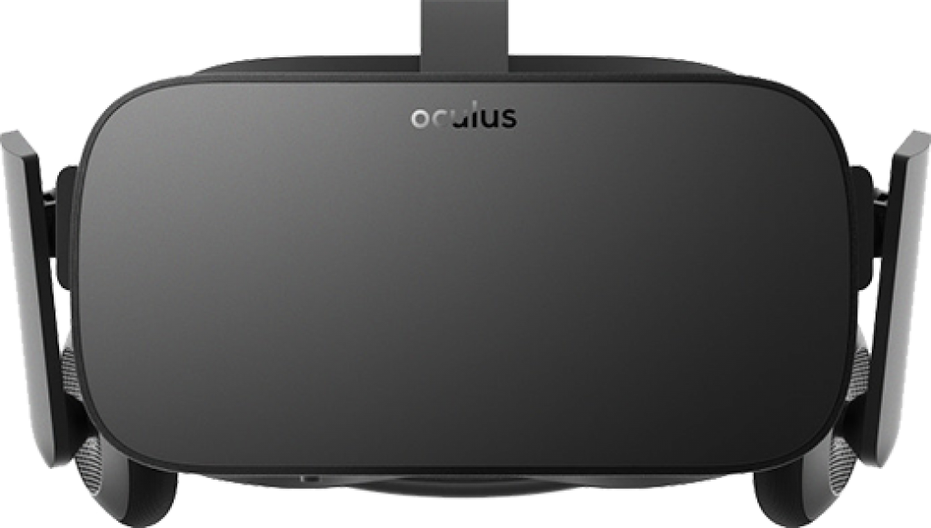 Oculus Rift - The Pioneer of Virtual Reality 3
