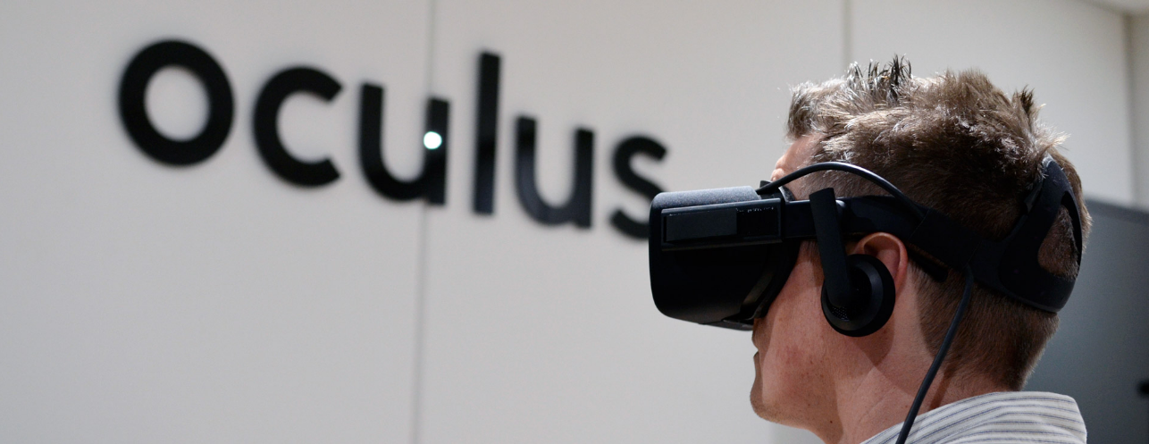 Oculus Rift - The Pioneer of Virtual Reality 1