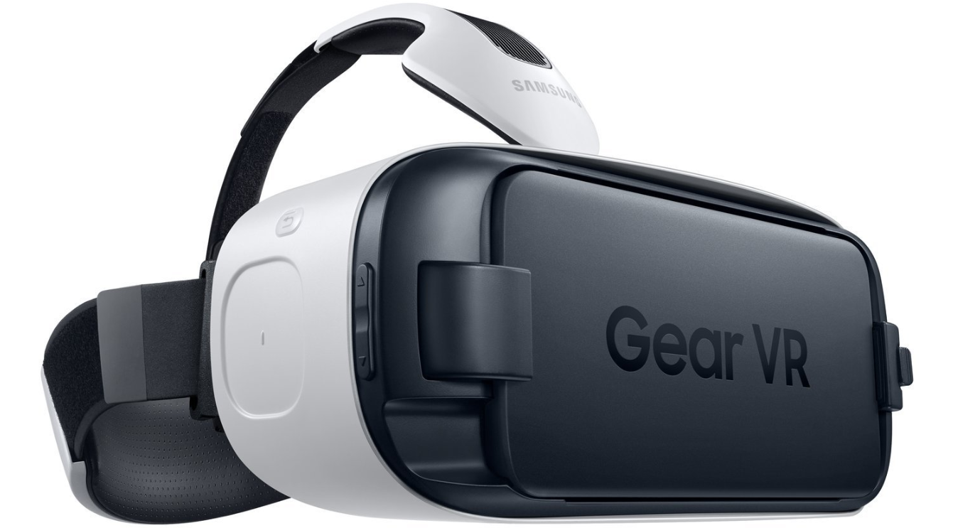 Samsung Galaxy Gear VR 1