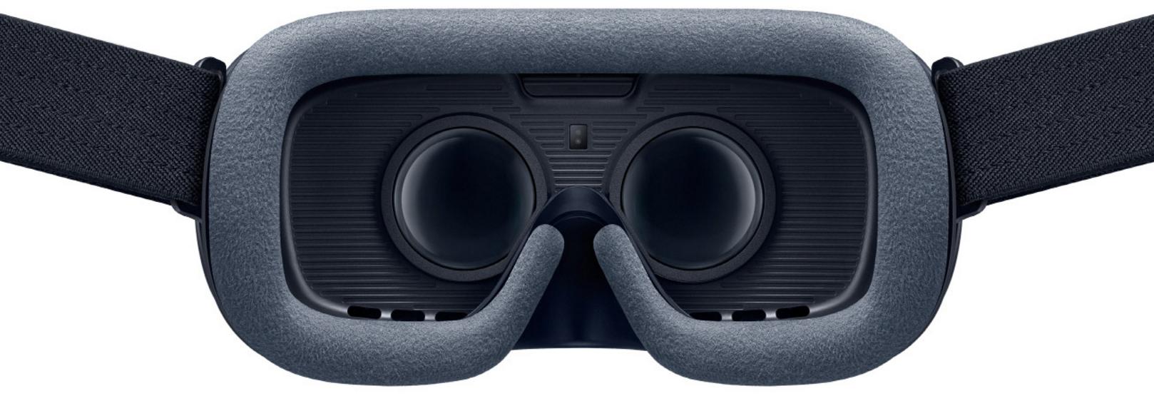Samsung Galaxy Gear VR 2