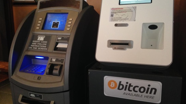 Bitcoin ATM Card 2