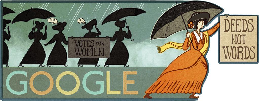 "Google – The ""Anti-Diversity"" Paradigm 1"