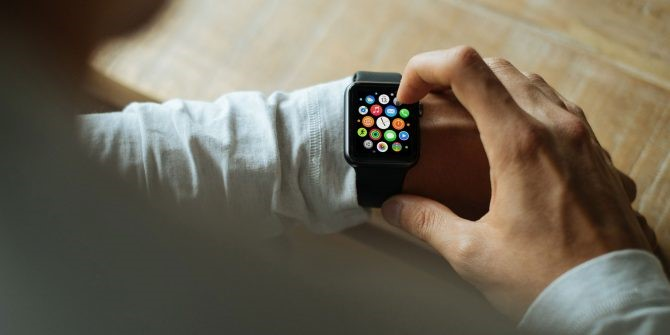 Apple iWatch - The Future of Wearable Tech