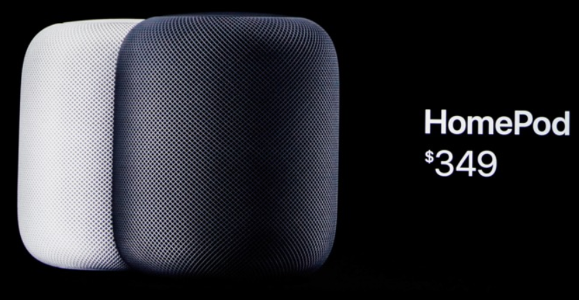 Apple Homepod - The best Smart Speaker? 3