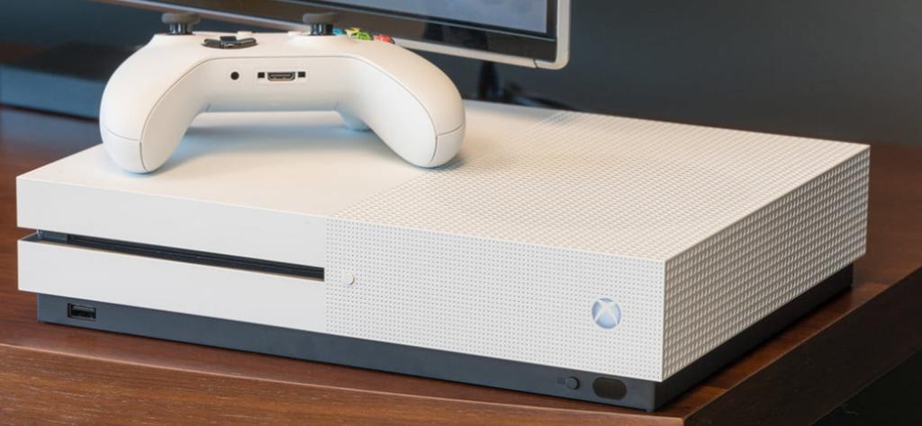 Xbox One vs. Xbox One S