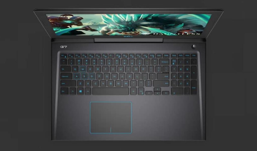 Dell G7 7588 - The best Budget Gaming Laptop? - Repair Sharks