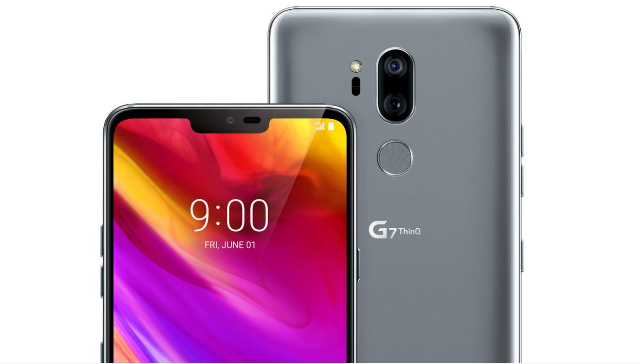 LG G7 - A Detailed Overview