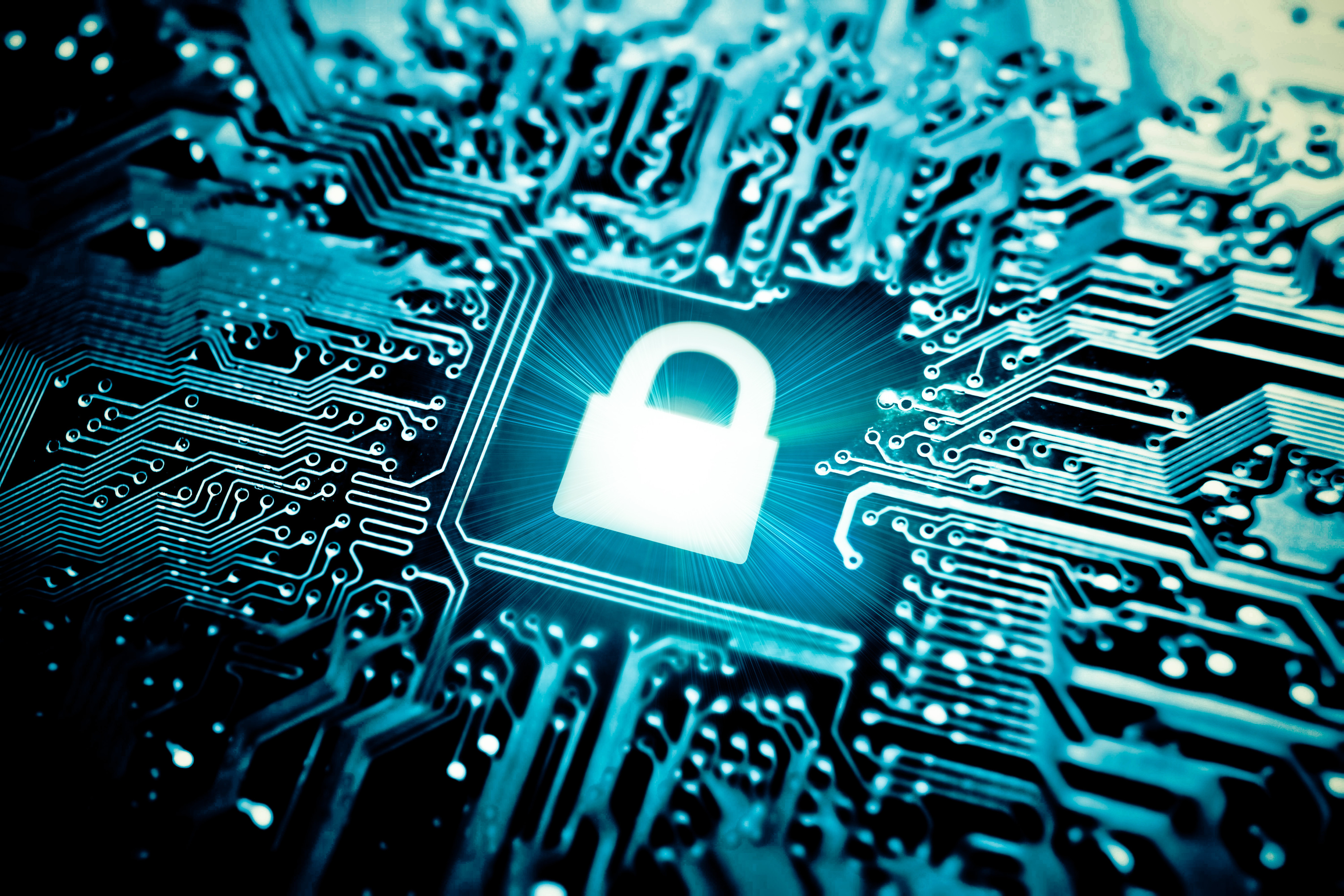 Data Privacy - How to protect your Devices and Passwords